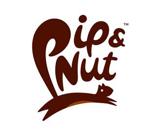 Pip&Nut品牌包装设计