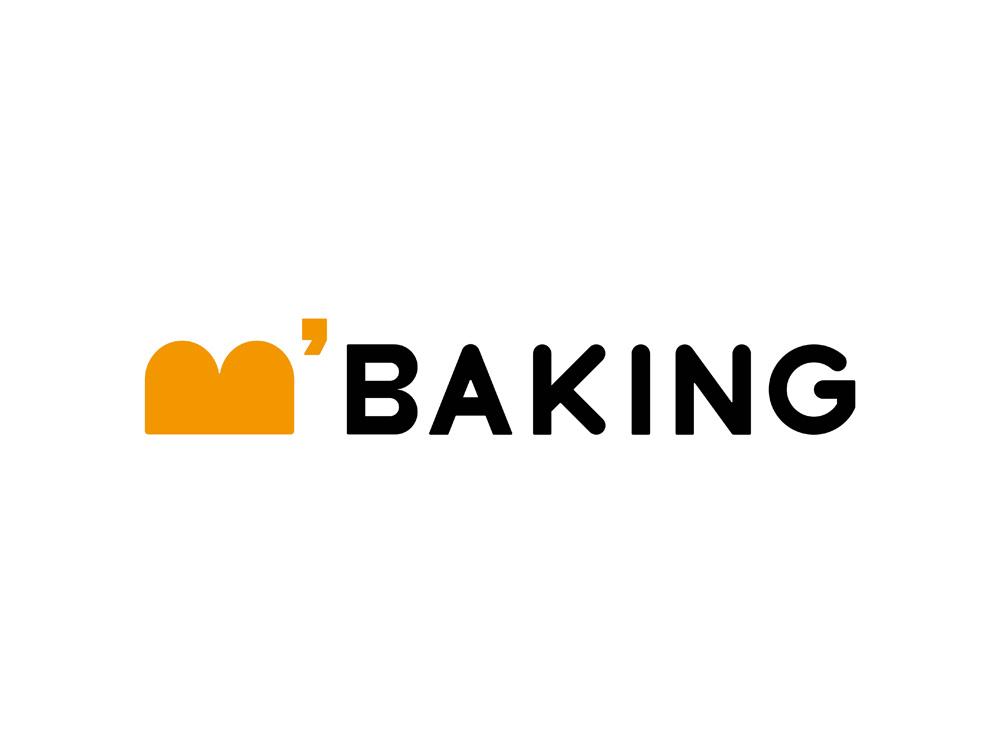 M`BAKING 品牌设计