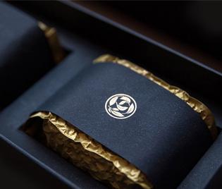 太湖斗山翠竹品牌包装设计