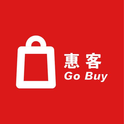 惠客超市品牌设计